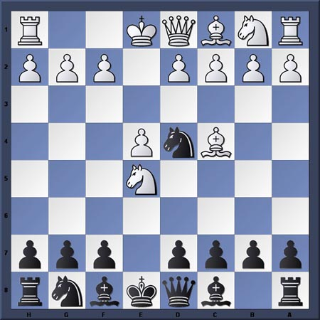trick chess openings
